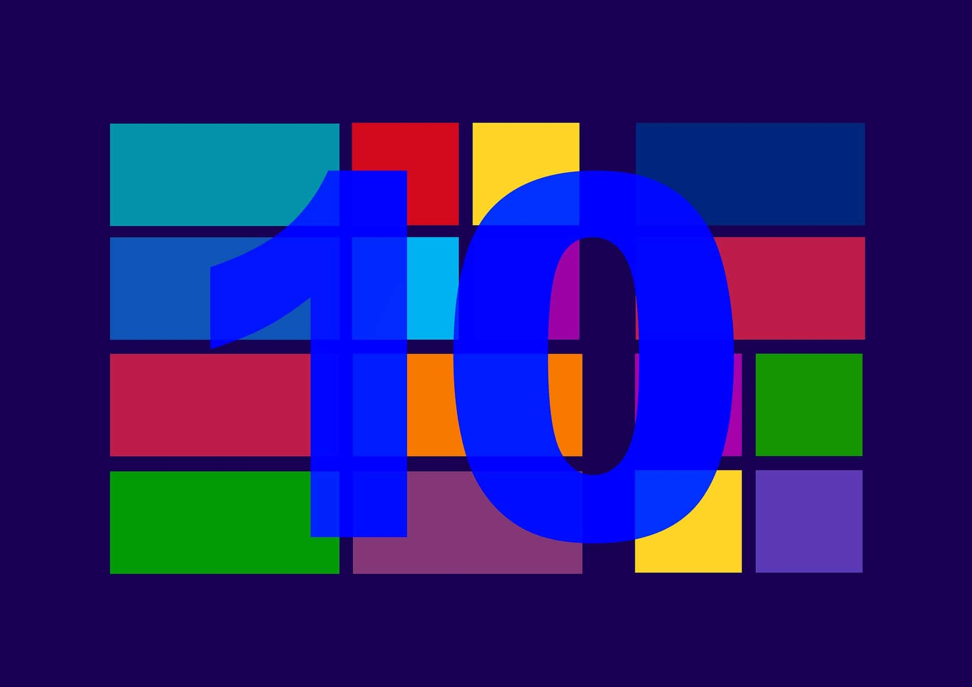 Windows 10 langsam